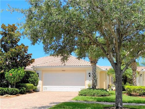 Photo of 7802 CAMMINARE DRIVE, SARASOTA, FL 34238 (MLS # A4472178)