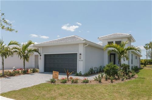 Photo of 5110 BARNETT CIRCLE, LAKEWOOD RANCH, FL 34211 (MLS # O5868178)