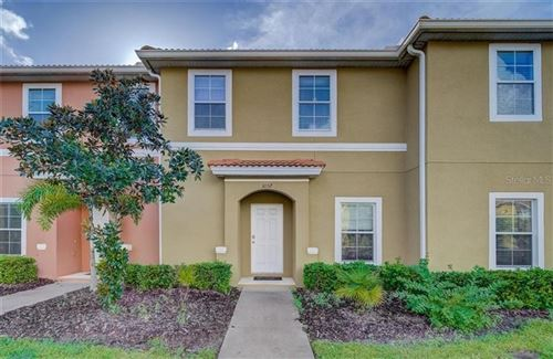 Photo of 3057 WHITE ORCHID ROAD, KISSIMMEE, FL 34747 (MLS # O5910178)