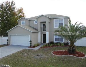 Photo of 245 CANTERBURY COURT, KISSIMMEE, FL 34758 (MLS # S5022178)