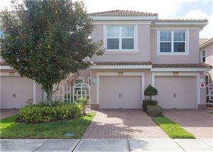 Photo of 1230 BELLA CARA COURT #1230, CHAMPIONS GATE, FL 33896 (MLS # S5025178)