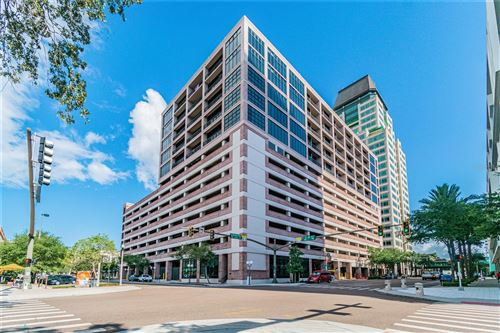 Photo of 175 2ND STREET S #1001, ST PETERSBURG, FL 33701 (MLS # T3313178)