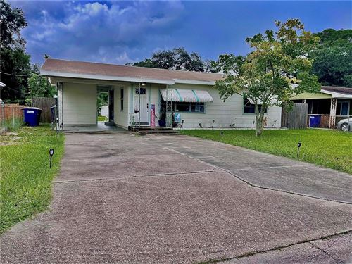 Photo of 1339 YOUNG AVENUE, CLEARWATER, FL 33756 (MLS # U8137178)