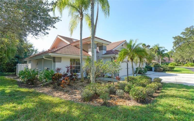 3101 LAKE PARK LANE #18, Sarasota, FL 34231 - MLS#: A4456178