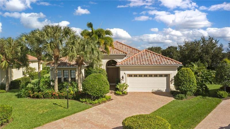 12718 STONE RIDGE PLACE, Lakewood Ranch, FL 34202 - #: A4483178