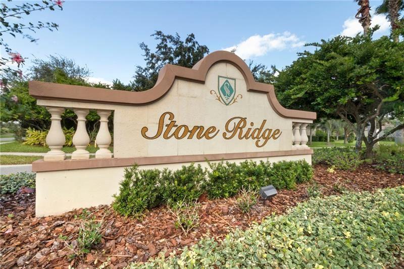 Photo of 12718 STONE RIDGE PLACE, LAKEWOOD RANCH, FL 34202 (MLS # A4483178)