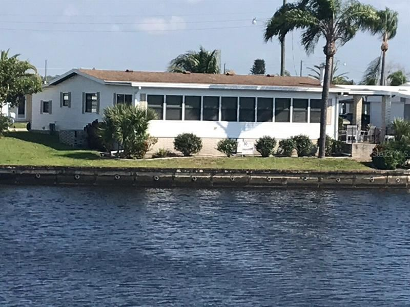 532 IDEAL PLACE, North Port, FL 34287 - #: C7425178