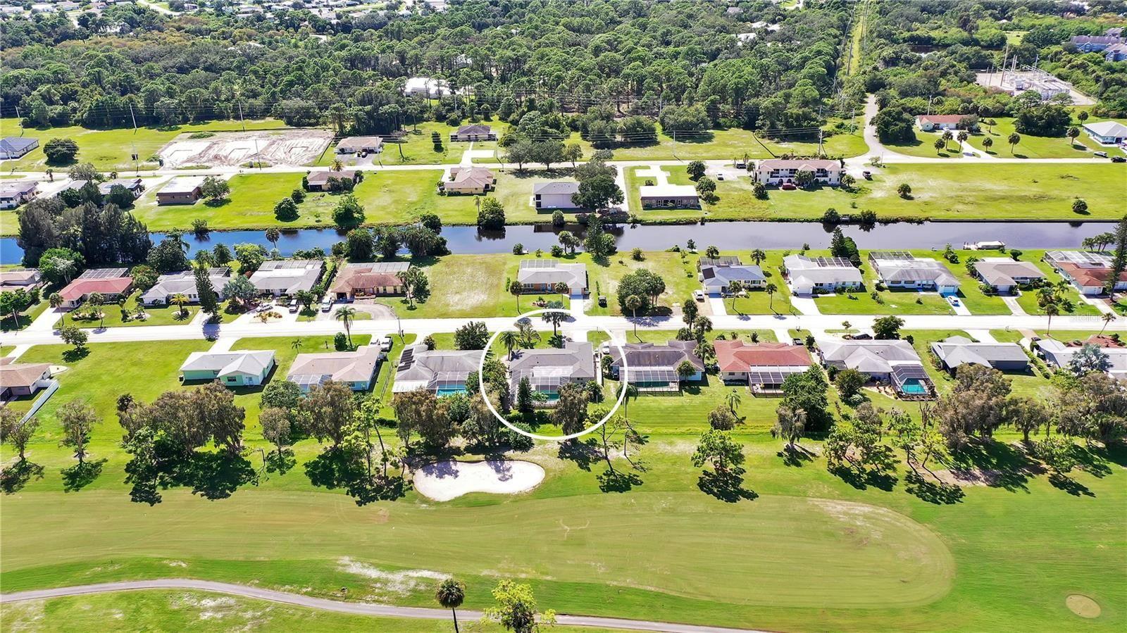 136 ROTONDA CIRCLE, Rotonda, FL 33947 - #: C7449178