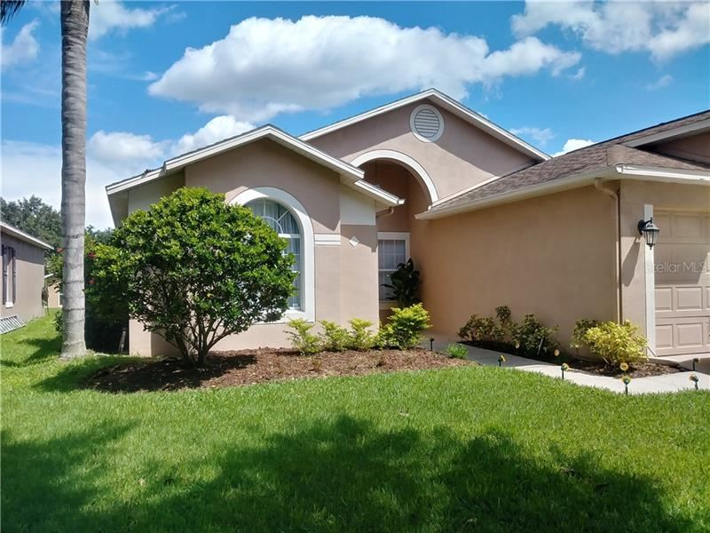 15331 AMBERBEAM BOULEVARD #1, Winter Garden, FL 34787 - #: O5887178