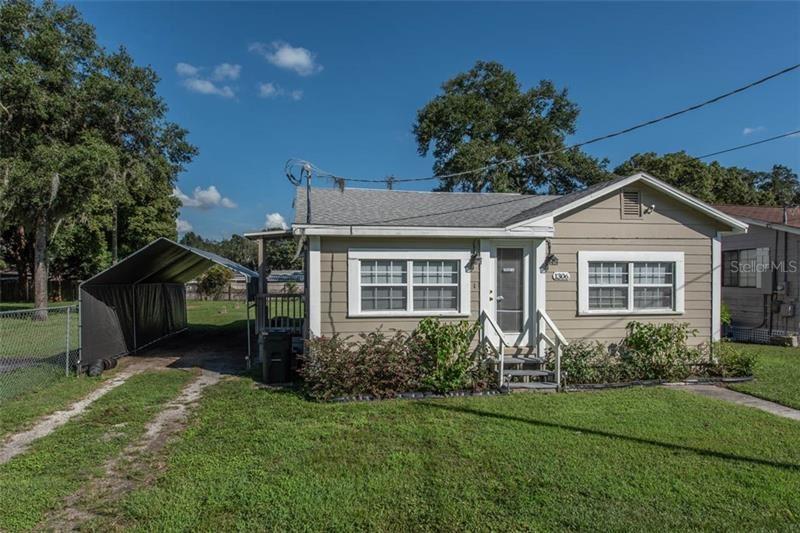1306 N FRANKLIN STREET, Plant City, FL 33563 - #: T3207178