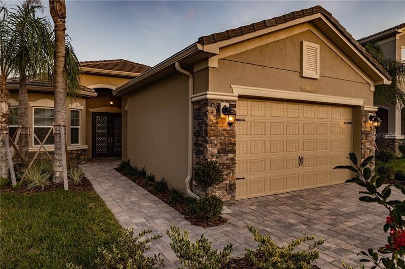 30972 LINDENTREE DRIVE, Wesley Chapel, FL 33543 - MLS#: T3215178