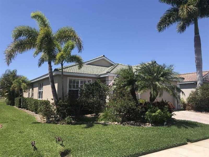 Photo of 2160 CHENILLE COURT, VENICE, FL 34292 (MLS # T3299178)