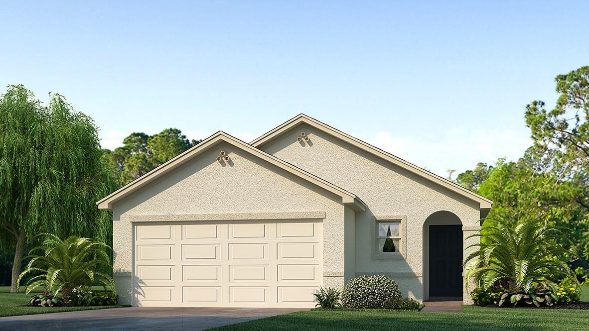 627 SUNLIT CORAL STREET, Ruskin, FL 33570 - MLS#: T3312178