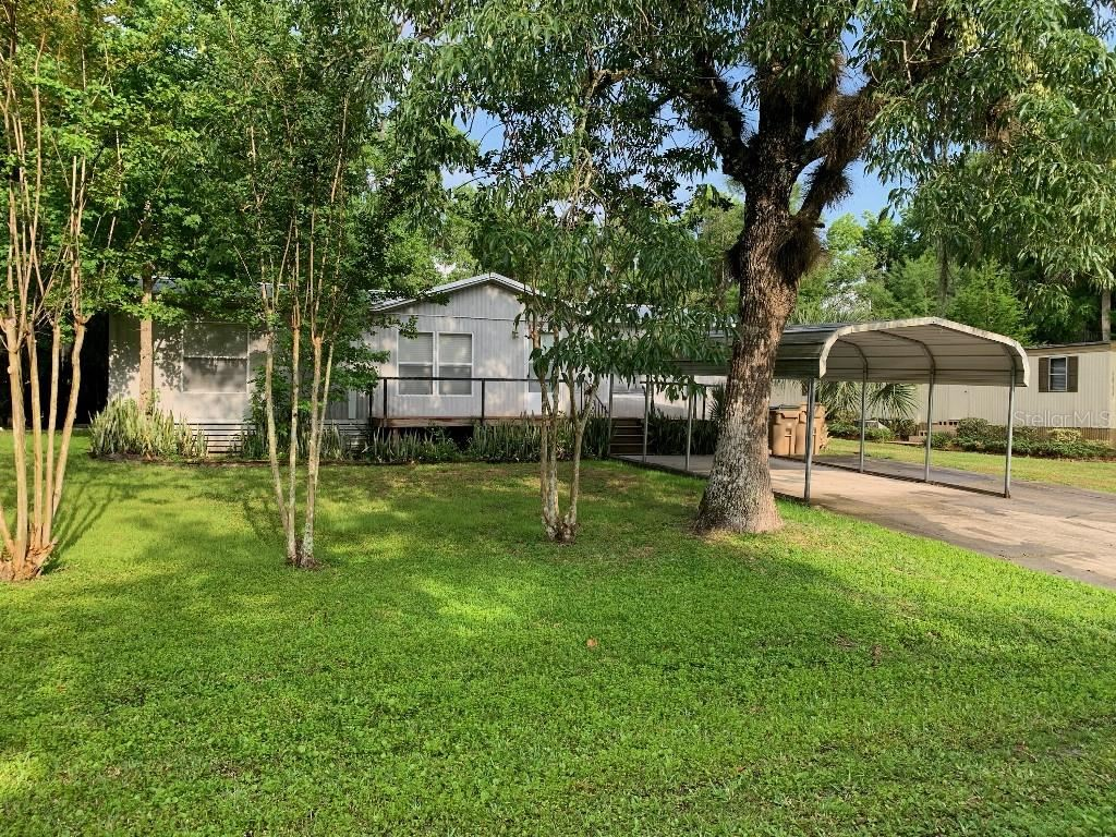 56224 TREE ROAD, Astor, FL 32102 - #: T3315178