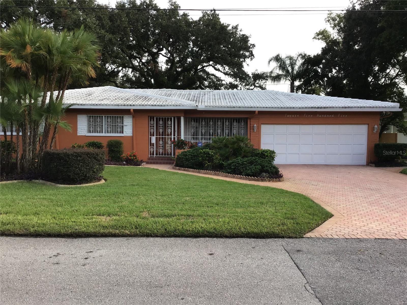 2505 E 19TH AVENUE, Tampa, FL 33605 - #: T3329178