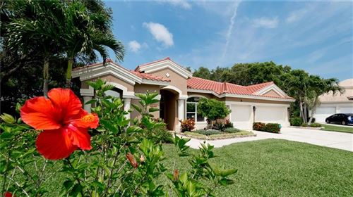 Photo of 4790 HANGING MOSS LANE, SARASOTA, FL 34238 (MLS # A4468179)