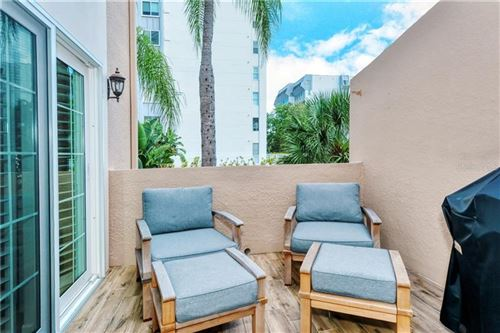 Tiny photo for 1131 COQUILLE STREET #105, SARASOTA, FL 34242 (MLS # A4472179)