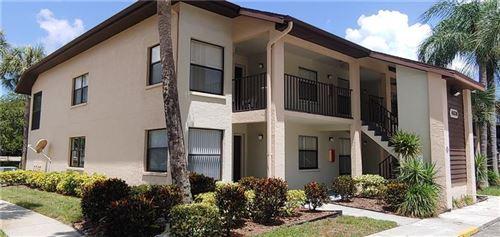 Photo of 4620 47TH AVENUE W #101, BRADENTON, FL 34210 (MLS # A4474179)