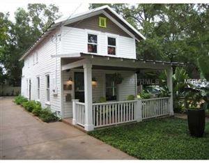 Photo of 113 N. HYER AVE., ORLANDO, FL 32801 (MLS # O5730179)