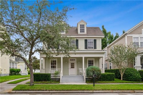 Photo of 1025 BANKS ROSE STREET, CELEBRATION, FL 34747 (MLS # O5868179)