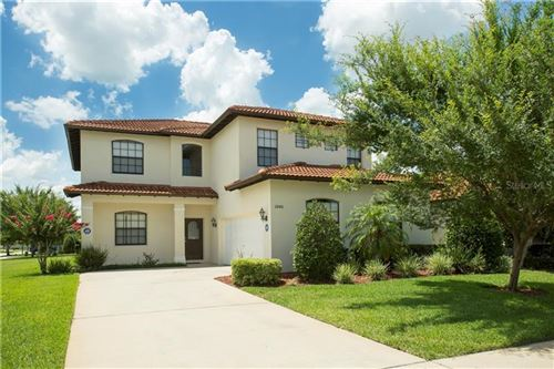 Photo of 2840 ROCCELLA COURT, KISSIMMEE, FL 34747 (MLS # O5869179)