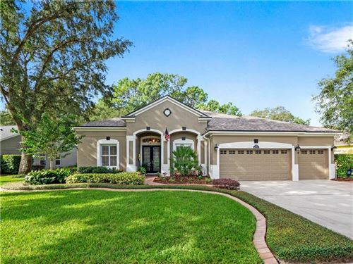 Photo of 575 MASALO PLACE, LAKE MARY, FL 32746 (MLS # O5892179)