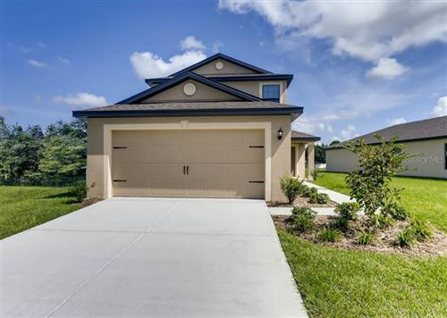 Photo of 9325 SOUTHERN CHARM CIRCLE, BROOKSVILLE, FL 34613 (MLS # T3258179)
