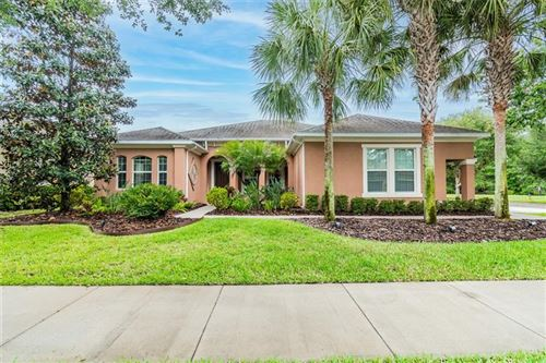 Photo of 15913 PERSIMMON GROVE DRIVE, LITHIA, FL 33547 (MLS # T3302179)