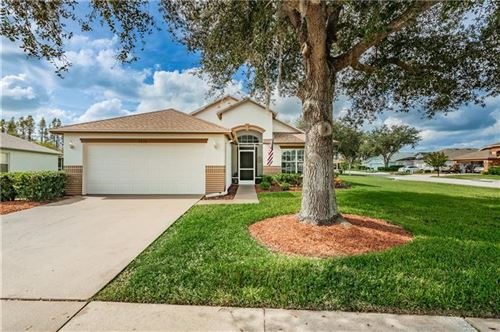 Photo of 7913 GENOA LANE, LAND O LAKES, FL 34637 (MLS # U8064179)