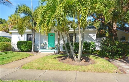 Photo of 204 43RD AVENUE, ST PETE BEACH, FL 33706 (MLS # U8071179)