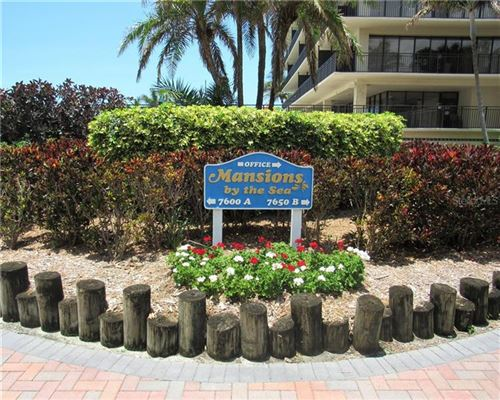 Photo of 7600 BAYSHORE DRIVE #207, TREASURE ISLAND, FL 33706 (MLS # U8086179)