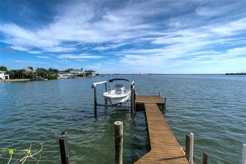 Photo of 110 50TH AVENUE E #1, ST PETE BEACH, FL 33706 (MLS # U8102179)