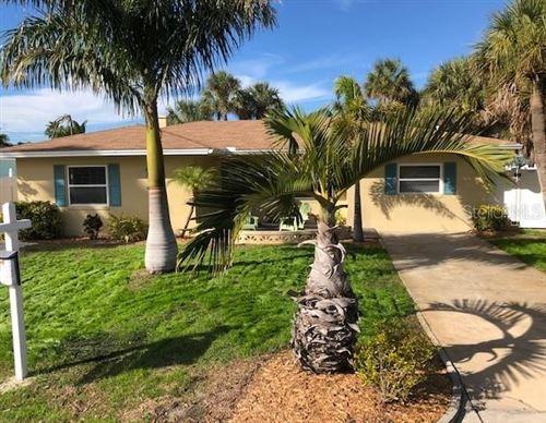 Photo of 471 85TH AVENUE, ST PETE BEACH, FL 33706 (MLS # U8106179)