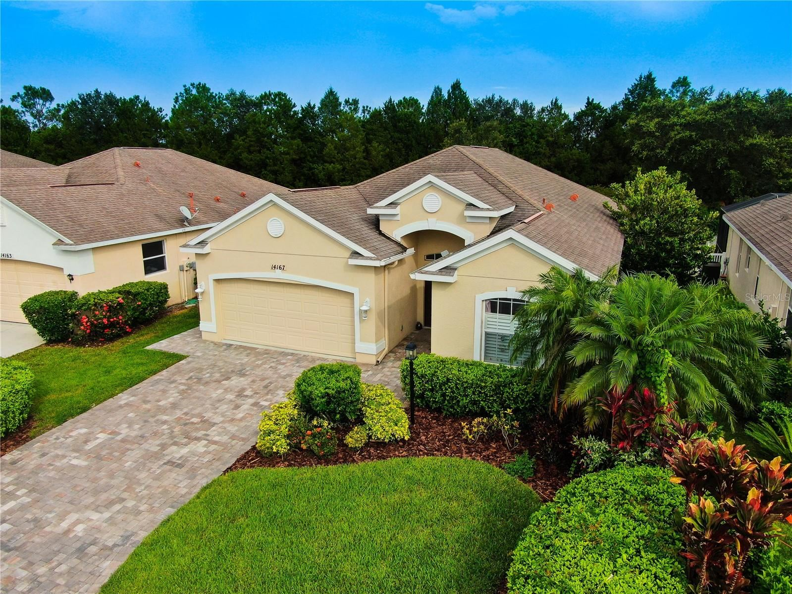 Photo for 14167 CATTLE EGRET PLACE, LAKEWOOD RANCH, FL 34202 (MLS # A4508179)