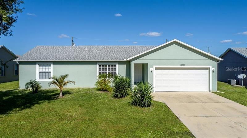 10138 POET PLACE, Englewood, FL 34224 - #: C7436179
