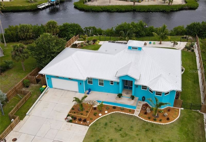 8 COVE LANE, Englewood, FL 34223 - #: D6115179