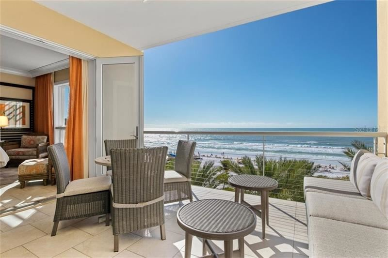 Photo of 915 SEASIDE DRIVE #507, SARASOTA, FL 34242 (MLS # N6113179)