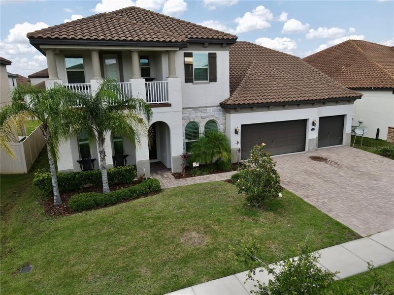 8491 PIPPEN DRIVE, Orlando, FL 32836 - #: O5940179