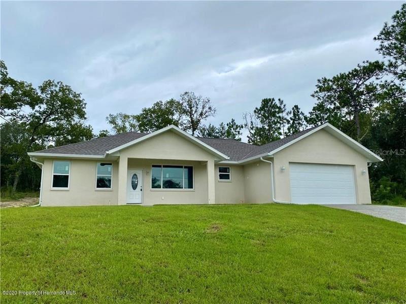 7505 N VOYAGER, Citrus Springs, FL 34433 - #: W7826179