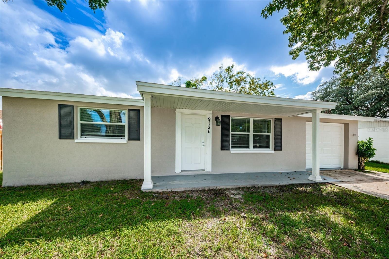 9126 CHANTILLY LANE, Port Richey, FL 34668 - #: W7838179