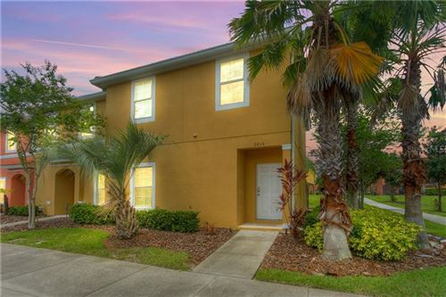 Photo of 3010 RED GINGER RD, KISSIMMEE, FL 34747 (MLS # S5036180)