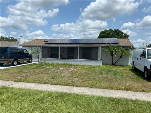 Photo of 8233 DONALDSON DRIVE, TAMPA, FL 33615 (MLS # T3245180)