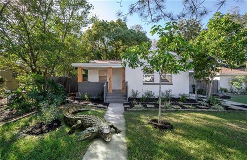 Photo of 7310 N HIGHLAND AVENUE, TAMPA, FL 33604 (MLS # T3278180)