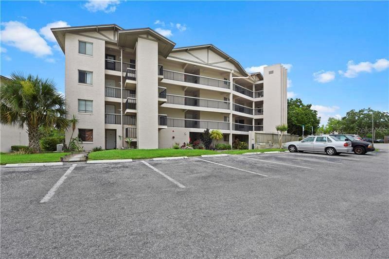 1064 LOTUS PARKWAY #933, Altamonte Springs, FL 32714 - #: O5870180