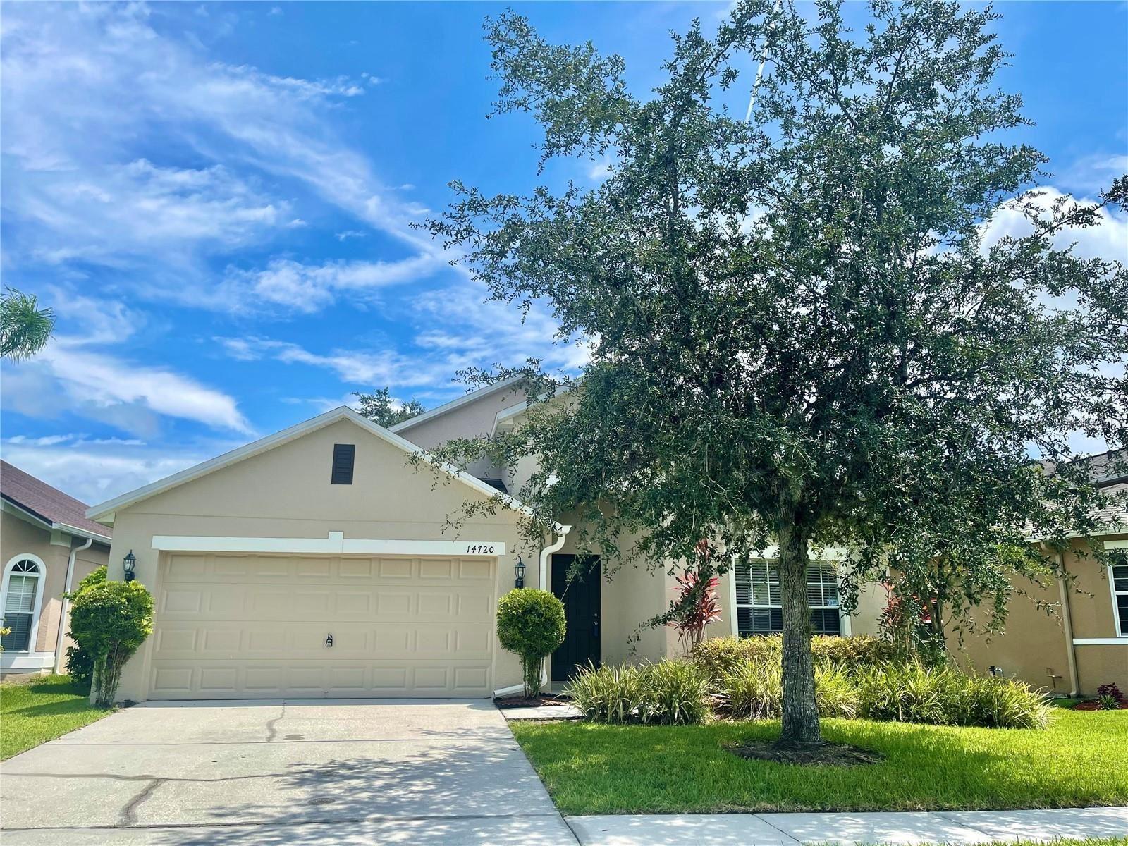 14720 SEATTLE SLEW PLACE, Orlando, FL 32826 - #: O5975180