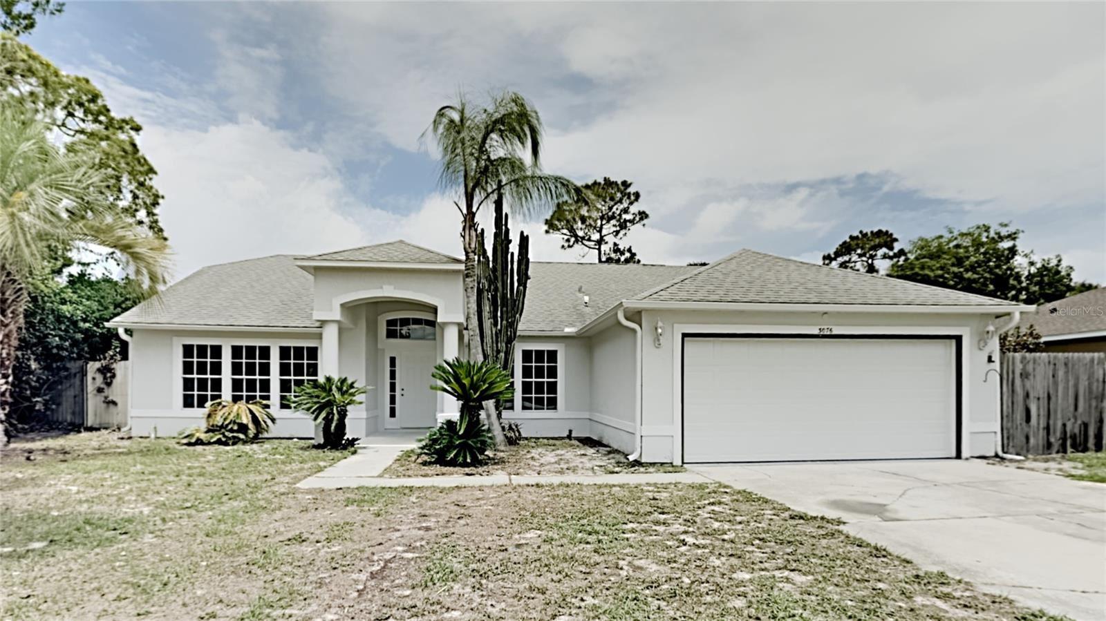 3076 BLAINE CIRCLE, Deltona, FL 32738 - #: T3314180
