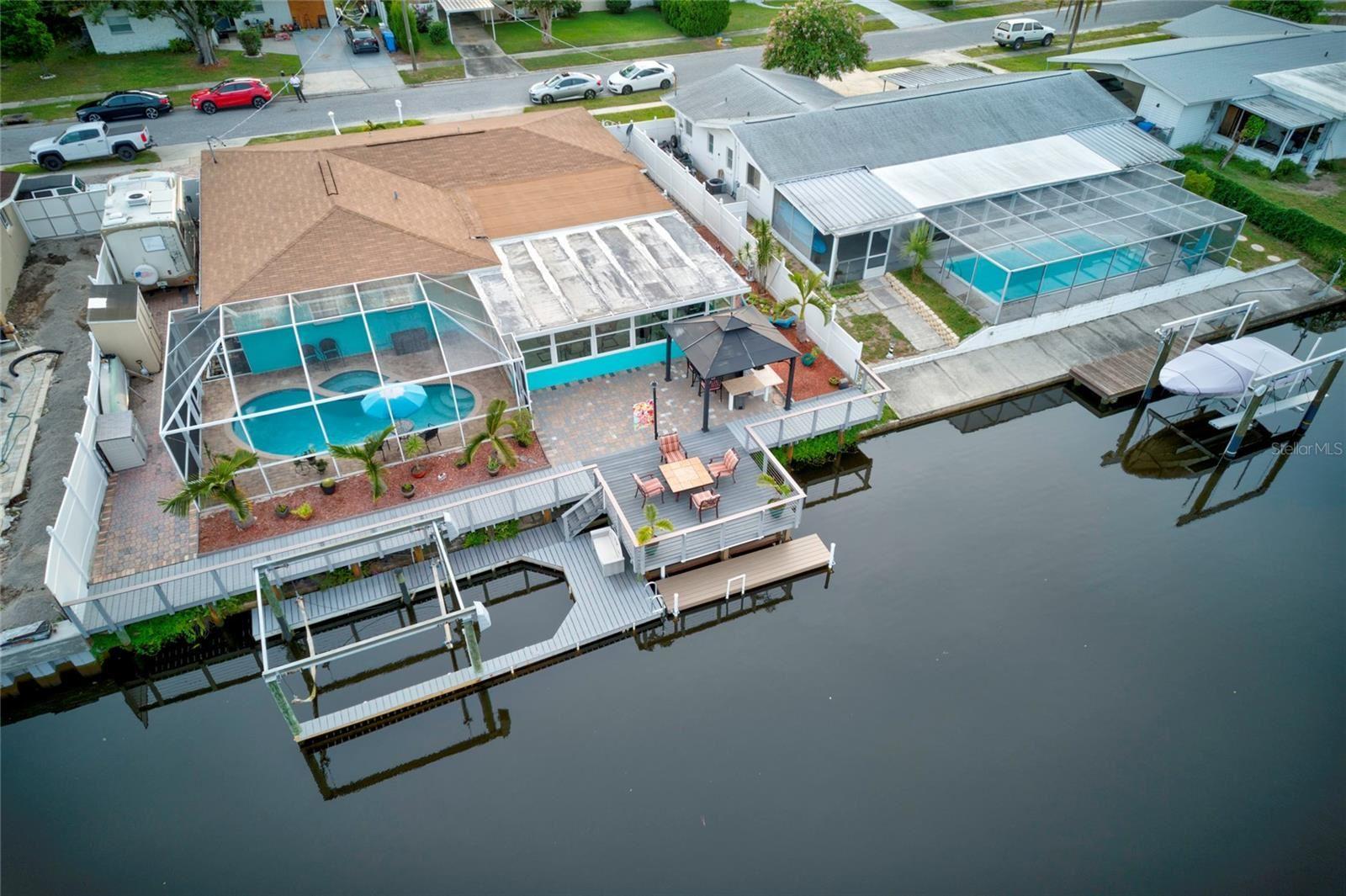 5811 LIVERPOOL DRIVE, Tampa, FL 33615 - #: T3321180