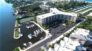 Photo of 5855 MIDNIGHT PASS ROAD #515, SARASOTA, FL 34242 (MLS # A4435181)