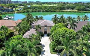 Photo of 65 LIGHTHOUSE POINT DRIVE, LONGBOAT KEY, FL 34228 (MLS # A4438181)