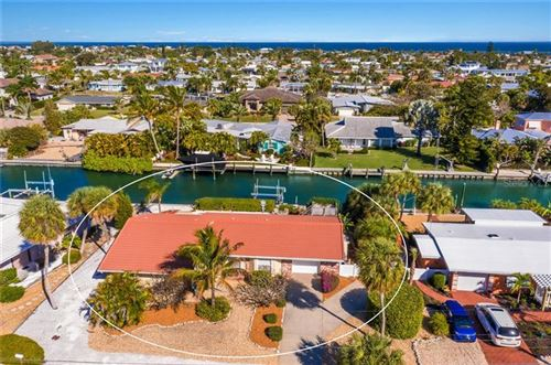 Photo of 611 AMBASSADOR LANE, HOLMES BEACH, FL 34217 (MLS # A4459181)